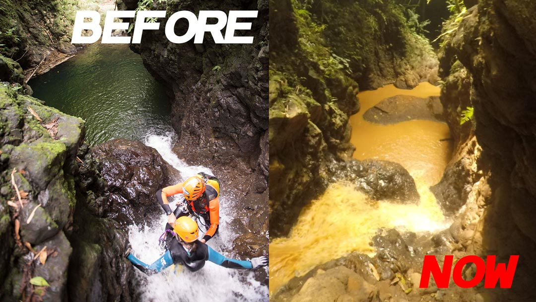Kerenkali - Most Wanted Canyon | Adventure & Spirit Bali